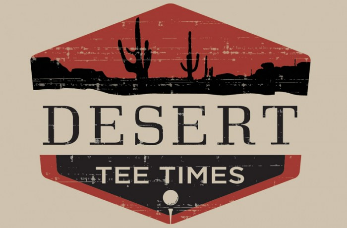 Desert Tee Times