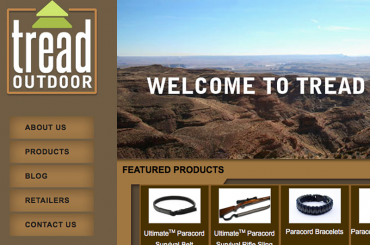 Tread Outdoor